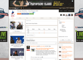 chicago-marathon.runnerspace.com