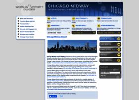 chicago-mdw.worldairportguides.com
