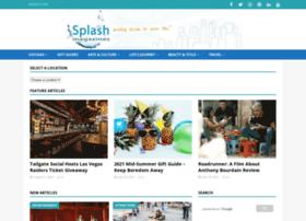 chicago-splash.com