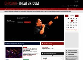 chicago-theater.com