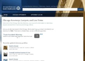 chicago.attorneydirectorydb.org