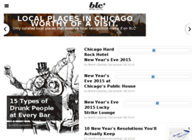 chicago.beforelastcall.com