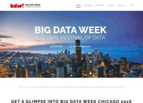 chicago.bigdataweek.com
