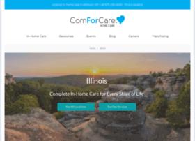 chicago.comforcare.com