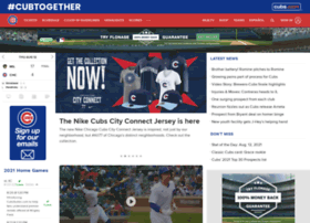 chicago.cubs.mlb.com