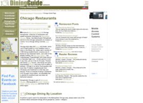 chicago.diningguide.com