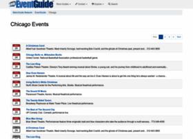 chicago.eventguide.com