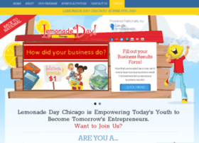 chicago.lemonadeday.org