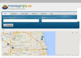 chicago.massagespa.us