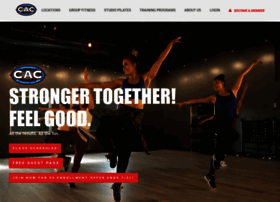chicagoathleticclubs.com