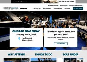 chicagoboatshow.com