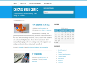 chicagobookclinic.org
