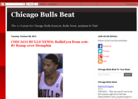 chicagobullsbeat.com