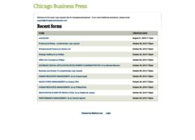 chicagobusinesspress.webform.com