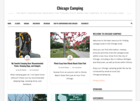 chicagocamping.org