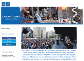 chicagocares.donordrive.com