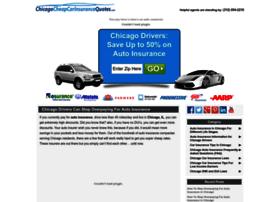 chicagocheapcarinsurancequotes.com