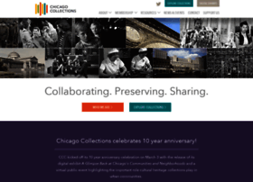 chicagocollections.org