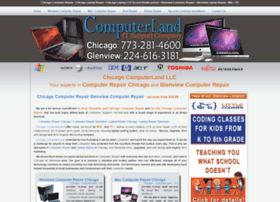chicagocomputerland.com