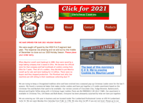 chicagocookiestore.com