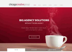 chicagocreativegroup.com