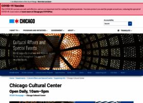chicagoculturalcenter.org