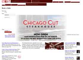 chicagocutsteakhouse.com