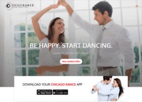 chicagodance.com