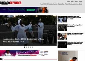 chicagodefender.com