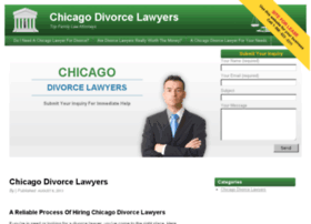 chicagodivorcelegal.com