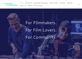 chicagofilmmakers.org