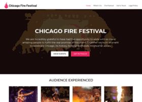 chicagofirefestival.com