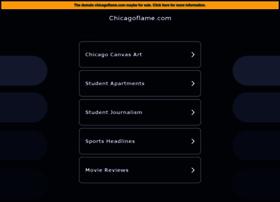 chicagoflame.com