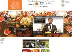 chicagoflowerdesign.com