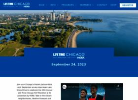 chicagohalfmarathon.com