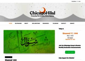 chicagohilal.org