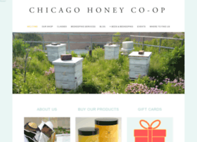 chicagohoney.squarespace.com