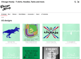 chicagohoody.spreadshirt.com