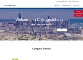chicagojobs.com