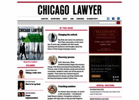 chicagolawyermagazine.com
