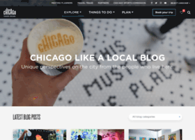 chicagolikealocal.com