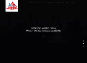 chicagomatchrace.com