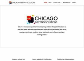 chicagomeetingsolutions.com