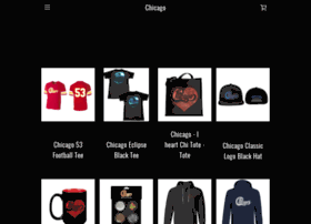 chicagomerch.us