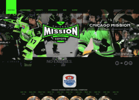 chicagomission.com