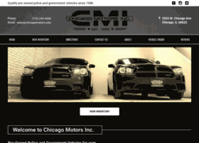 chicagomotors.com
