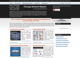 chicagonetworkrepairs.com