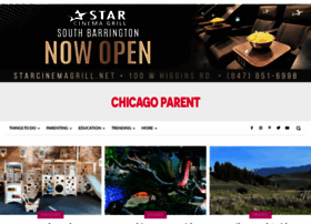 chicagoparent.com