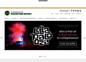 chicagoparkdistrict.com