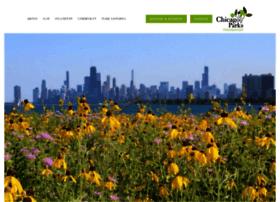 chicagoparksfoundation.org